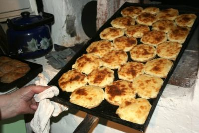 как приготовить шаньги с картошкой в духовке