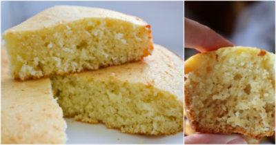 как приготовить пирог без яиц