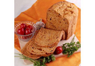 как сделать чесночный хлеб