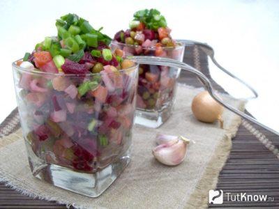 как запечь овощи для винегрета в духовке