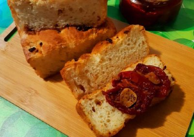 что можно сделать из хлеба рецепты