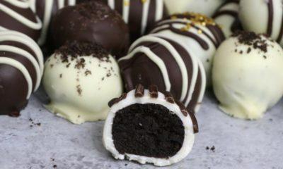 как сделать банан в шоколаде
