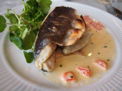 как приготовить тунца свежемороженного вкусно в духовке