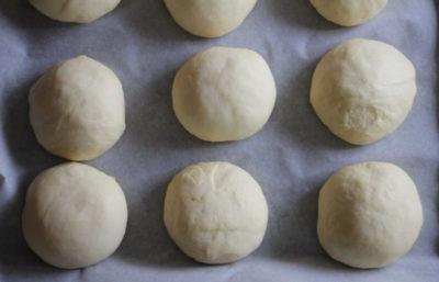 как сделать тесто на булочки