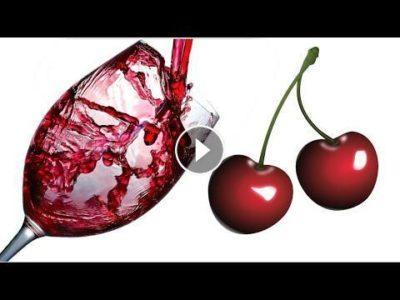 как сделать вишневую наливку