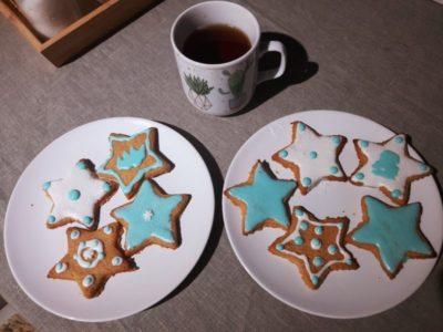 имбирное печенье как в икеа