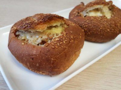рецепт булочек для бургеров как в макдональдсе