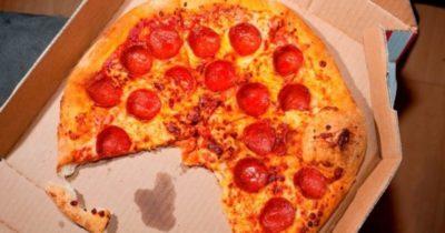 что ложат в пиццу