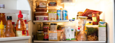 как сохранить продукты питания от гниения