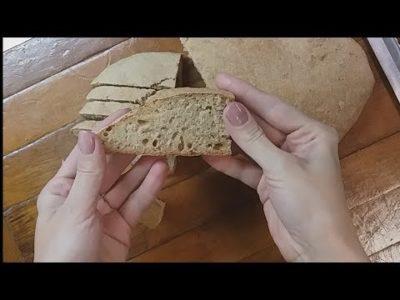 как сделать хлеб в домашних условиях
