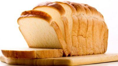 как сделать пышный хлеб