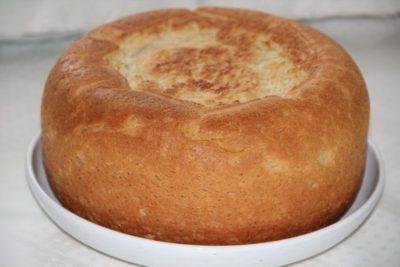 как испечь хлеб в мультиварке без дрожжей