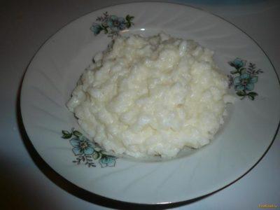 что приготовить из рисовой каши
