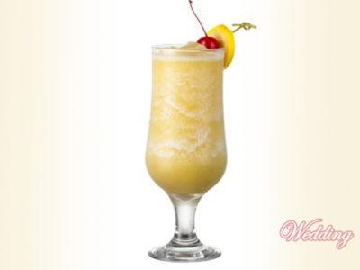 пинаколада как делать алкогольный