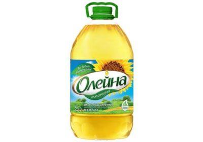масло без запаха как называется
