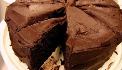 что приготовить из шоколадной пасты
