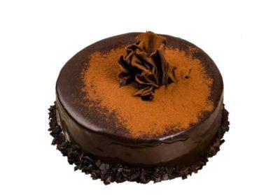 как приготовить торт черный принц