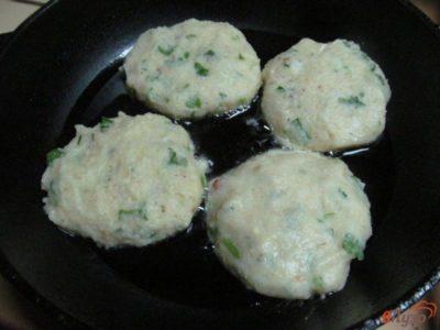 как приготовить картофельные лепешки