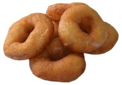 рецепт пончиков как в ссср
