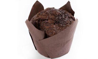 как приготовить шоколадные маффины