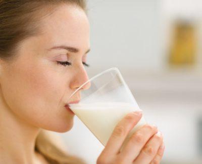 почему хочется молочных продуктов