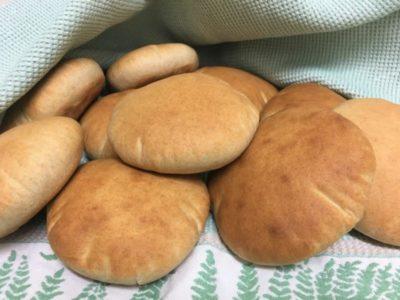 как испечь хлеб в домашних условиях