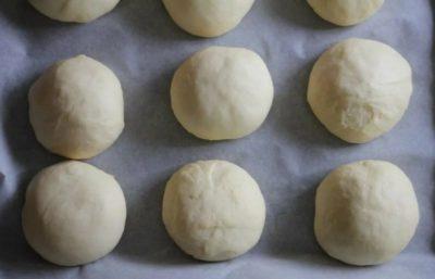 как сделать бездрожжевое тесто
