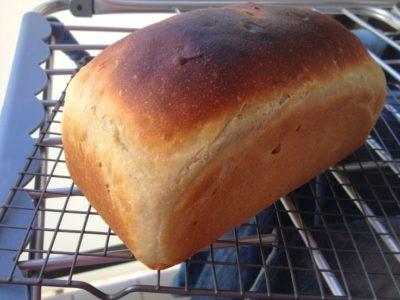 как испечь хлеб в духовке быстро