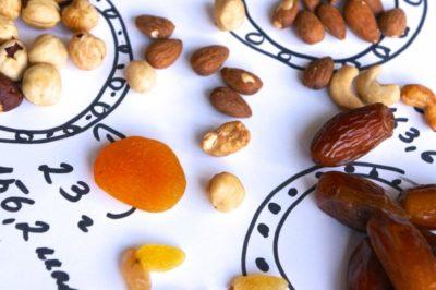 как мыть орехи перед употреблением