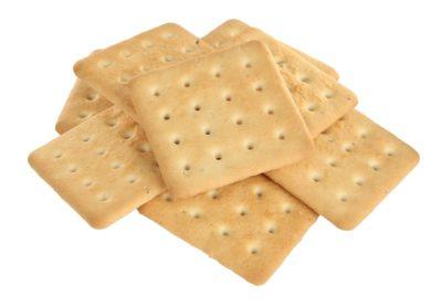 что такое сухое печенье