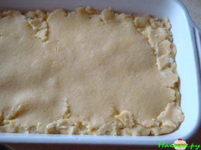 как сделать начинку из яблок для пирога