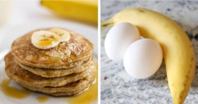 как приготовить оладушки без яиц