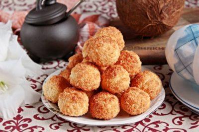 как приготовить творожное печенье в домашних условиях