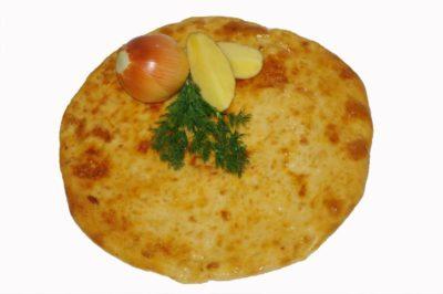как приготовить осетинские пироги