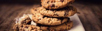 как сделать шоколадное печенье