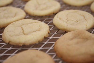 что приготовить из старого печенья