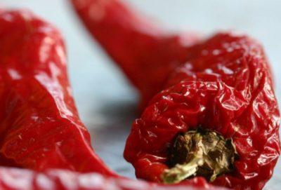 как замариновать перец чили