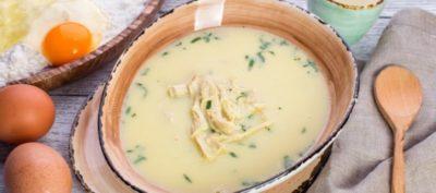 как приготовить суп в духовке