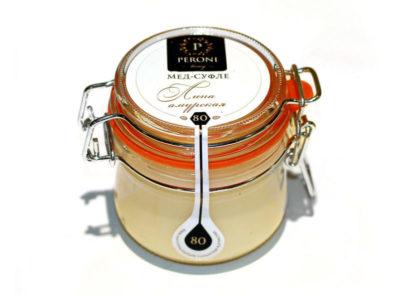 как сделать мед суфле