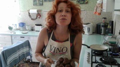 как приготовить чевапчичи в духовке