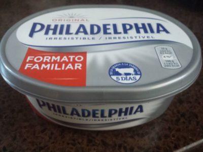 что такое сыр филадельфия