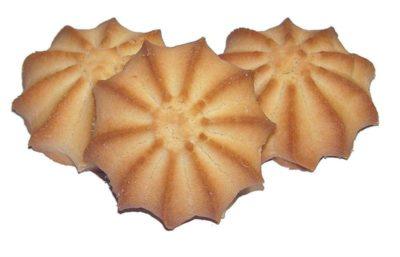 как приготовить печенье курабье