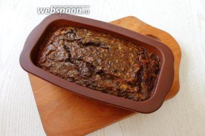 как приготовить печеночный пирог