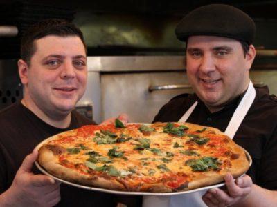 тесто для пиццы как в италии