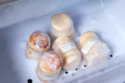 сколько хранится сыр в морозилке