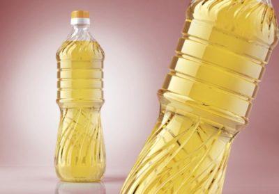 растительное масло что это такое