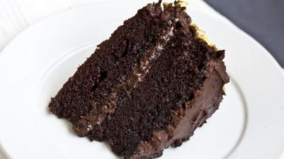 как сделать шоколадный пудинг