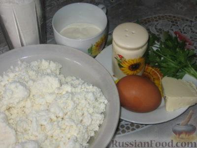 яйца сметана мука сахар что приготовить