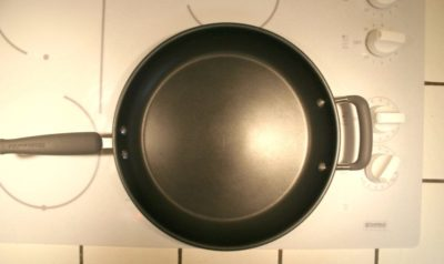 как выбрать хорошую сковородку