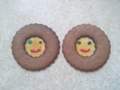 печенье как в детстве